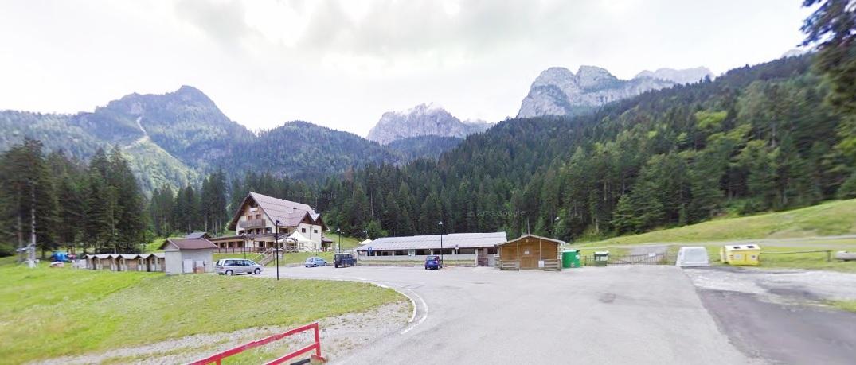 Stage gratuito di frenate sui pattini in montagna asd for Piani mensili in montagna